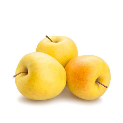 תמונה של תפוח זהוב