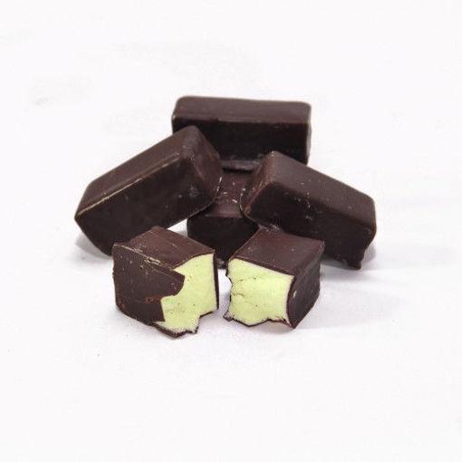 Picture of בננה בציפוי שוקולד