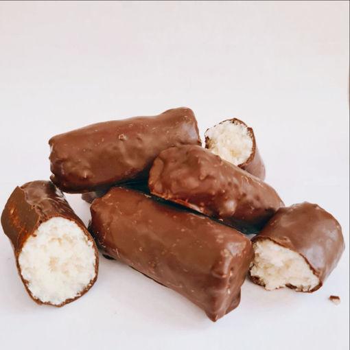 Picture of קוקוס בציפוי שוקולד