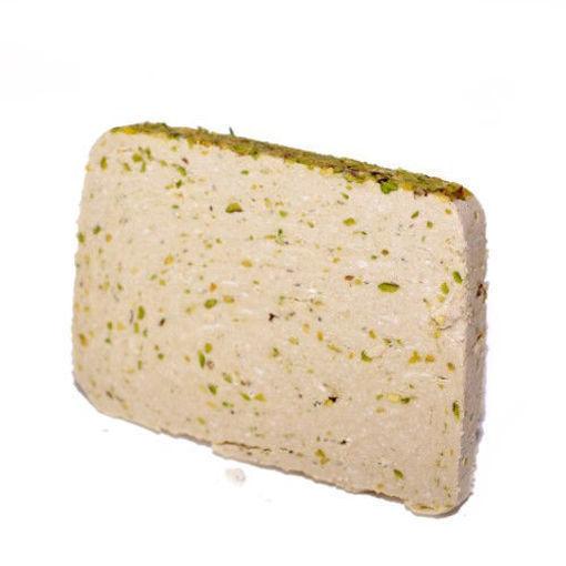 Picture of חלבה פיסטוק ארוז