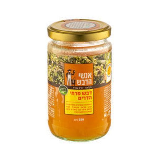 Picture of דבש פרחי הדרים 350 גרם